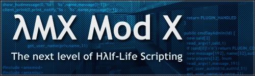 amxmodx banner
