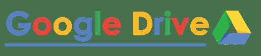 Google Drive banner