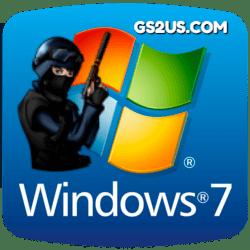 cs 1.6 windows 7 logo