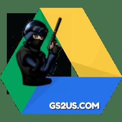 cs 1.6 google drive logo