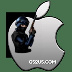cs 1.6 mac logo