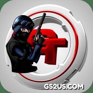 cs 1.6 gametracker logo