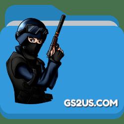 cs 1.6 full logo